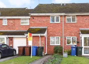 Thumbnail 2 bed terraced house to rent in Keytes Close, Adderbury