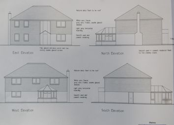 Thumbnail 4 bed detached house for sale in Station Road, Gunnislake