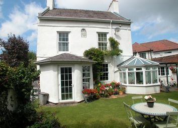 Thumbnail 6 bed detached house for sale in Neston Road, Ness, Neston, Cheshire