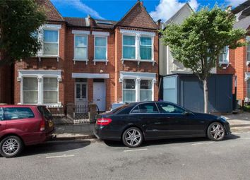 Thumbnail 2 bedroom flat to rent in Cathles Road, London