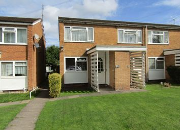 Thumbnail 2 bed flat to rent in Clee Road, Northfield, Birmingham