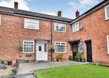 3 bed terraced house for sale in Antrim Close, East Didsbury, Greater Manchester M19