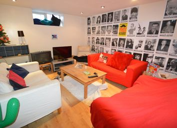 Thumbnail 6 bedroom terraced house to rent in Thornville Road, Hyde Park, Leeds
