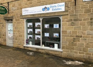 Thumbnail Retail premises to let in Orchard Gate, Otley, West Yorkshire