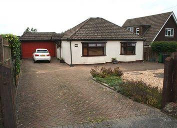 Thumbnail 4 bedroom detached house for sale in Kempshott Lane, Kempshott, Basingstoke, Hampshire