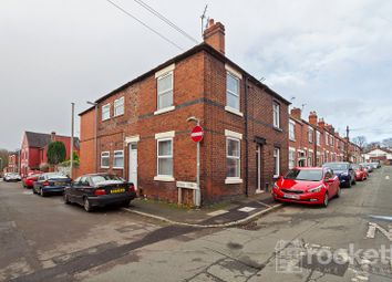 Thumbnail 1 bed flat to rent in Broad Street, Newcastle-Under-Lyme