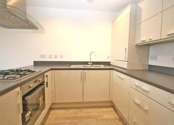 Watson Heights, Chelmsford CM1. 1 bed flat