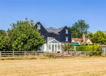 Thumbnail 5 bed semi-detached house for sale in Bishopstone, Aylesbury, Buckinghamshire