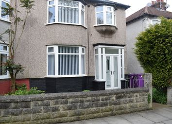 3 bed semi-detached house to rent in Green Lane North, Liverpool L16