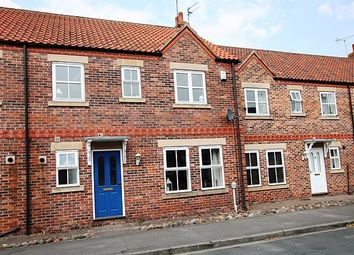 Thumbnail 4 bed property to rent in Waterside Road, Beverley