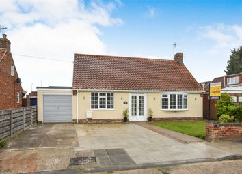 Thumbnail 3 bedroom detached bungalow for sale in Brandon Grove, Stockton On The Forest, York