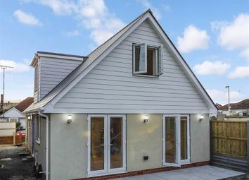 Thumbnail 3 bed detached house for sale in Fleetwood Avenue, Herne Bay, Kent