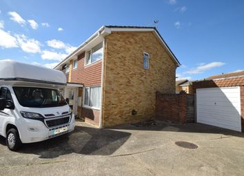 3 bed semi-detached house for sale in The Haven, Southsea PO4