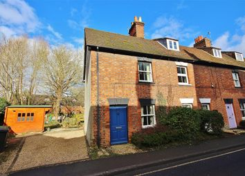Thumbnail 2 bed end terrace house for sale in Mill Street, Wantage