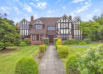 Thumbnail 3 bed flat for sale in Orchard Court, 26 Sandy Lodge Way, Northwood, Middlesex