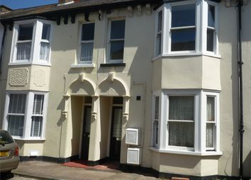 Thumbnail 1 bed flat for sale in Sea View Square, Herne Bay, Kent