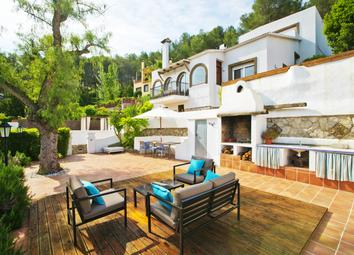 Thumbnail 4 bed villa for sale in Olivella, Mas Mestres, Barcelona, Catalonia, Spain