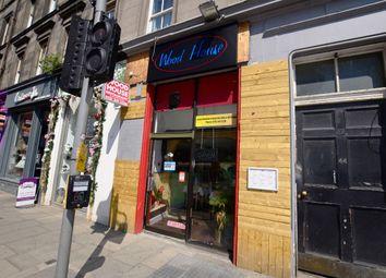 Thumbnail Commercial property to let in Haymarket Terrace, Haymarket, Edinburgh