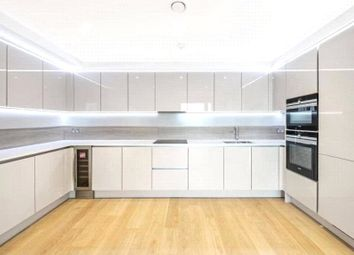 Thumbnail 3 bed flat to rent in Holland Park Avenue, Holland Park, London