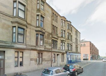 Thumbnail 1 bed flat for sale in 640, Shettleston Road, Dennistoun Glasgow G327Dz