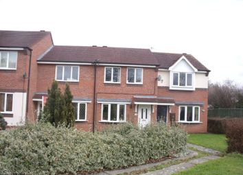 Thumbnail 2 bed terraced house to rent in Camross Drive, Shrewsbury