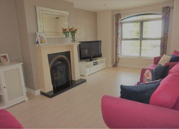 Thumbnail 3 bed semi-detached house for sale in Woodland Mews, Derry / Londonderry