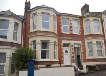 Thumbnail 4 bed terraced house for sale in Welbeck Avenue, Plymouth