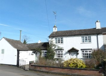 Thumbnail 2 bed cottage for sale in Catthorpe Road, Shawell, Lutterworth