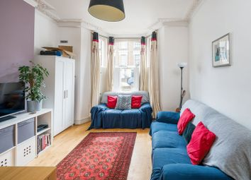 Thumbnail 1 bed flat for sale in Shelburne Road, London