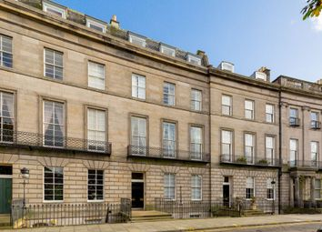 Thumbnail 2 bed flat for sale in 8/4 Atholl Crescent, West End