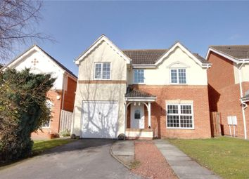 Thumbnail 4 bed detached house to rent in Pease Court, Stockton-On-Tees