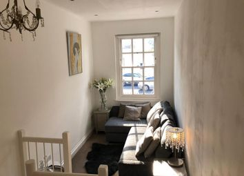 1 bed maisonette to rent in Culford Road, Dalston Junction, London, Greater London N1