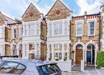 4 bed terraced house for sale in Kingscourt Road, London SW16