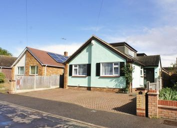 Thumbnail 3 bedroom detached house for sale in Western Road, Brightlingsea, Colchester