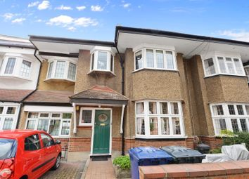Thumbnail 1 bed flat to rent in Southdown Avenue, London