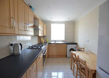 Thumbnail 4 bed flat to rent in Edgware Road, London