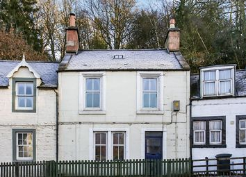 Thumbnail 2 bed terraced house for sale in Carronbridge, Thornhill
