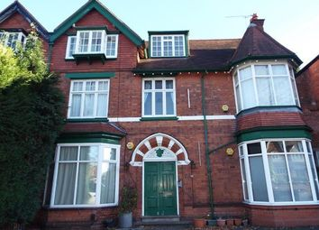 Thumbnail 1 bed flat for sale in Yardley Wood Road, Moseley, Birmingham, West Midlands