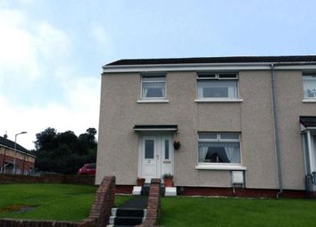 Thumbnail 3 bed end terrace house for sale in Castlefern Road, Rutherglen, Glasgow, South Lanarkshire
