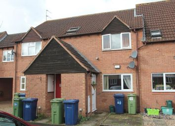 Thumbnail 1 bed flat to rent in Hawthorn Way, Northway, Tewkesbury