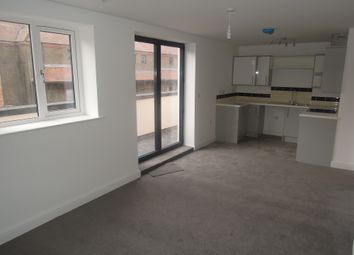Thumbnail 1 bedroom flat for sale in Hanover Buildings, Southampton