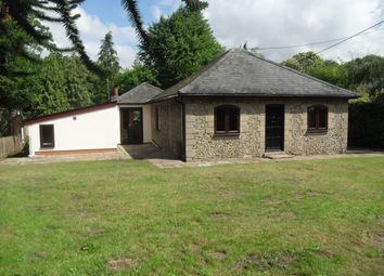 Thumbnail 4 bedroom bungalow to rent in Main Road, Kesgrave