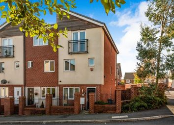 Thumbnail 4 bed end terrace house for sale in Brentleigh Way, Hanley, Stoke On Trent, Staffs