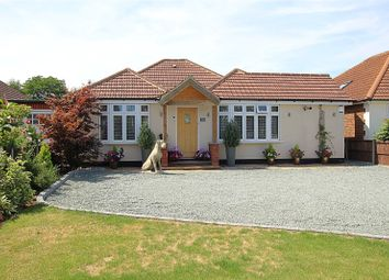 Thumbnail 3 bed detached bungalow for sale in Watford Road, St. Albans, Hertfordshire