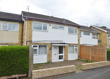 4 bed terraced house for sale in Oldman Court, York YO24