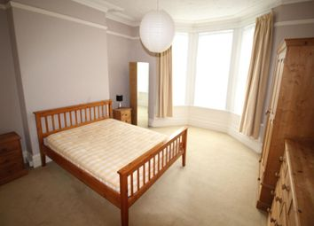 Thumbnail 5 bedroom terraced house to rent in Diamond Avenue, Plymouth