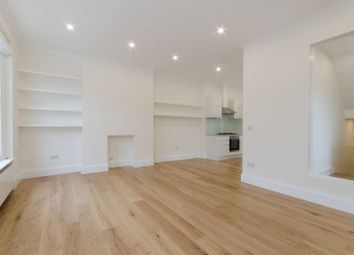Thumbnail 3 bed maisonette to rent in Barclay Road, Fulham Broadway