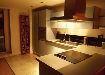 Thumbnail 2 bed flat for sale in Riverside Lodge, 208 Palatine Road, Manchester