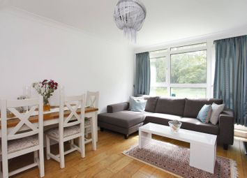Thumbnail 2 bed flat to rent in Boundary Road, St John's Wood