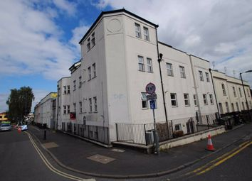 Thumbnail 2 bed flat for sale in Magdalene Place, St Werburghs, Bristol